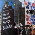 IRS 'GESTAPO' CONTINUES SQUASHING CONSERVATIVES!-AMERICAS FREEDOM FIGHTERS