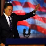 "BREAKING: Mitt Romney Is the 2016 Republican Front-Runner (This is not an ""Onion"" story.)"