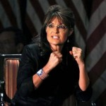 "SARAH PALIN TELLS OBAMA: ""IN HONOR OF MLK STOP PLAYING THE RACE CARD"""