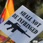 LEGAL GUN OWNERS FIGHT LOCAL AUTHORITIES OVER GUN CONFISCATION