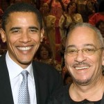 JEREMIAH WRIGHT: OBAMA'S RACIST AMERICAN HATING PASTOR…