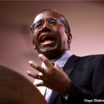 DR. BEN CARSON AGAINST GUN REGISTRATION: WE 'SHOULD BE REALLY CONCERNED' ABOUT MARTIAL LAW