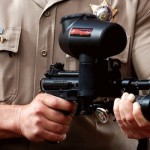 BREAKING: OBAMA ORDERS BORDER PATROL TO USE PELLET GUNS!