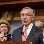 MORE SLEAZY HARRY REID PAYMENTS TO GRANDDAUGHTER!