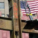 ATHEISTS WAN'T 'MIRACLE CROSS' REMOVED FROM 911 MUSEUM.