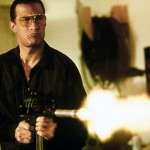 STEVEN SEAGAL: IF THE TRUTH CAME OUT ON BENGHAZI OBAMA WOULD BE IMPEACHED