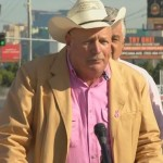"""Rancher Cliven Bundy Labeled """"Domestic Terrorist"""" and """"Anti-Government Extremist Patriot""""!!!"""