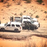 THE CLIVEN BUNDY STORY-THIS IS WHY THE BLM RAN!