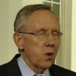 HARRY REID CALLS AMERICAN PATRIOTS 'DOMESTIC TERRORISTS'! WATCH THE VIDEO!