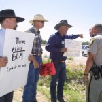 THE BUNDY AFFAIR IS THE TIP OF THE ICEBERG TO WHAT'S COMING!