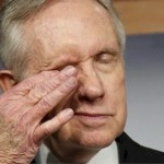REID REEKS OF CORRUPTION IN BUNDY RANCH FIGHT!