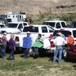 BLM Rangers Brought in From Out of State for Nevada Ranch 'Emergency'!