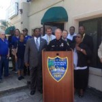 Jacksonville Police Will Knock On 18,000 Doors In Northwest Jacksonville In An Attempt To Stop Gun-Related Crime!