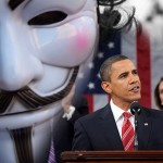 ANONYMOUS CALLING OUT OBAMA. ~VIDEO~