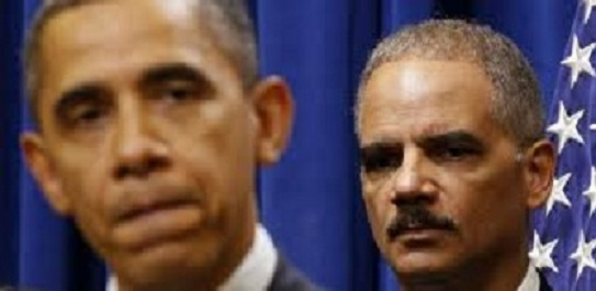 ERIC HOLDER- VETERANS DEATHS AT VA HOSPITALS NOT WORTH DOJ INVESTIGATION!