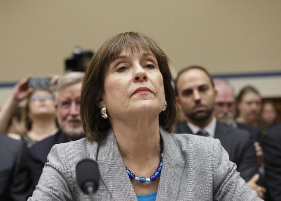 "LOIS LERNER EMAILS- ""CONSERVATIVES ARE ASSHOLES"""