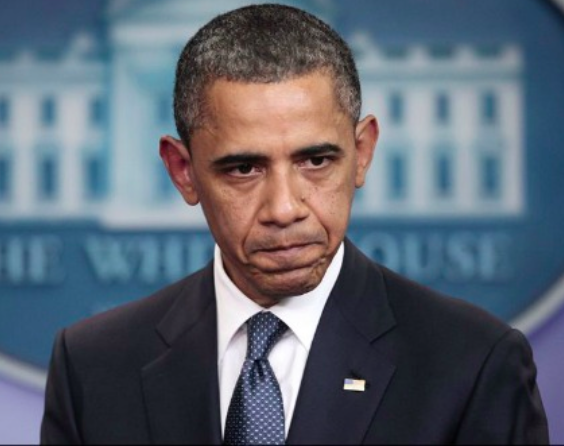 WHITE HOUSE FEARS IMPEACHMENT IF OBAMA GRANTS AMNESTY!