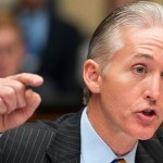 BOOM BOOM! TREY GOWDY SCHOOLS CORRUPT IRS COMMISSIONER! MUST SEE VIDEO!