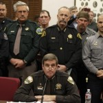 YES! COLORADO SHERIFF REFUSES TO UPHOLD GUN CONTROL LAW!