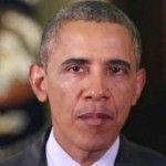 OBAMA ON GOP: 'THEY DON'T DO ANYTHING EXCEPT BLOCK ME AND CALL ME NAMES'!