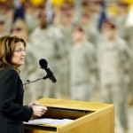 PALIN TO OBAMA: 'YOU BLEW IT' ON POW EXCHANGE, DESTROYED MORALE!