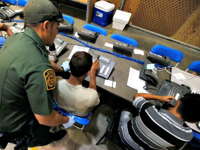 REPORT: ILLEGALS ALLOWED TO STAY BECAUSE IMMIGRATION COURTS ON VERGE OF 'IMPLOSION'!