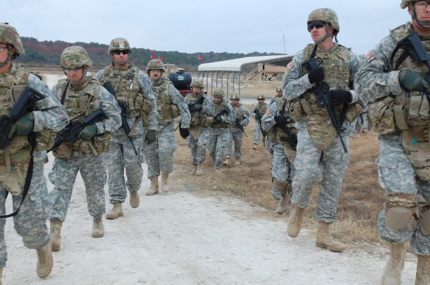 BREAKING! TEXAS GOV. RICK PERRY DEPLOYING 1000 NATIONAL GUARD TROOPS TO BORDER!