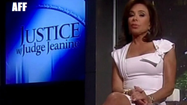[WATCH] JUDGE JEANINE- Hamas Launches Rockets After Ceasefire Agreement!