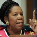 GREAT NEWS! SHEILA JACKSON LEE DECLARES 'THE BORDER IS UNDER CONTROL!'