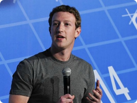 SARAH PALIN: WHY AREN'T ILLEGALS SENT TO MARK ZUCKERBERG'S NEIGHBORHOOD?