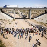IS THIS THE FEDS' NEXT CLIVEN BUNDY MOMENT?