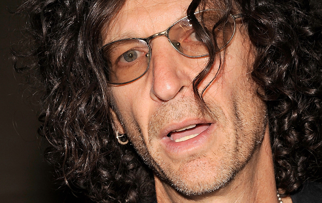 "HOWARD STERN- ""IF YOU ARE ANTI-ISRAEL THEN YOU ARE ANTI-AMERICAN!"""