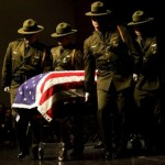 SLAIN BORDER PATROL AGENT'S BLOOD 'ON HANDS OF CONGRESS AND PRESIDENT!'