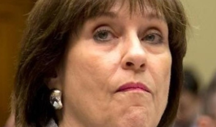 IRS DESTROYED LOIS LERNER'S BLACKBERRY AFTER CONGRESSIONAL INQUIRY BEGAN!