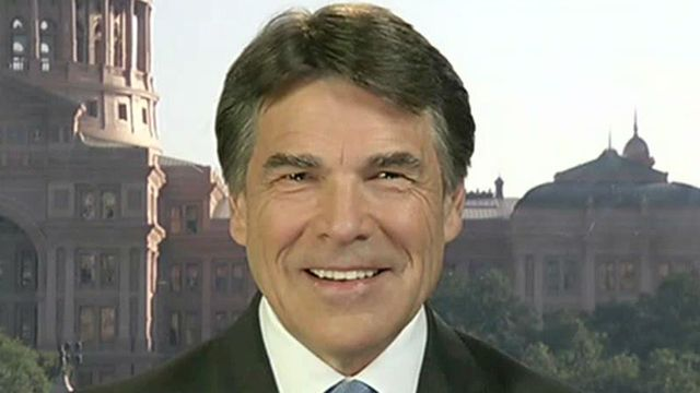 PERRY PLEADS 'NOT GUILTY' IN ABSURD ABUSE OF POWER CASE!