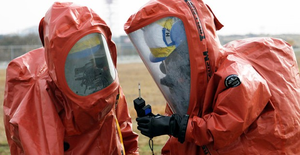 IF EBOLA HITS U.S., EVEN HEALTHY AMERICANS WILL BE QUARANTINED!