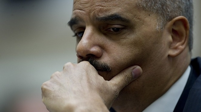 SPECIAL REPORT: JUDGE ORDERS HOLDER TO PRODUCE FAST AND FURIOUS DOCUMENTS!