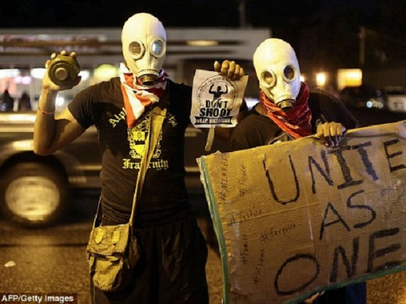 POPULAR GAS MASK SALES UP 434 PERCENT ON AMAZON!