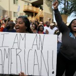 ONLY 15% OF WHITE AMERICANS BACK FERGUSON PROTESTS!