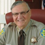 "SHERIFF JOE-""OUR COUNTRY IS UNDER ATTACK AND OBAMA IS THE AGGRESSOR!"""