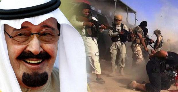 BREAKING! SAUDI KING WARNS OF ISIS TERROR IN U.S.!
