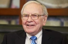Warren Buffet and his role in Nevada
