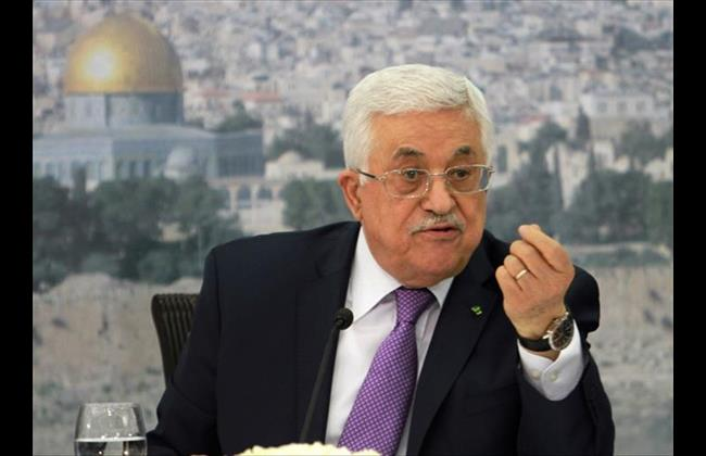 PALESTINIAN HEAD BLAMES HAMAS FOR THE DEATHS