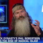 "[WATCH] PHIL ROBERTSON ON ISIS-""KILL THEM OR CONVERT THEM!"""