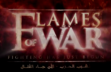***MUST SEE!!!*** ISIS RELEASES HOLLYWOOD STYLE VIDEO-THREATENS U.S.A.!