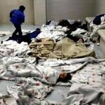 ILLEGAL ALIEN DIES IN BORDER PATROL DETENTION CENTER!