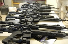 NYT: 'ASSAULT WEAPONS' A 'MYTH' DEMOCRATS CREATED IN 1990′S!