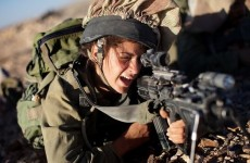 ISIS FIGHTERS TERRIFIED OF BEING KILLED BY FEMALE TROOPS!
