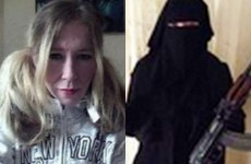 ROCKER GIRL ABANDONS FAMILY, FLEES UK TO JOIN ISIS WITH JIHADI HUSBAND!