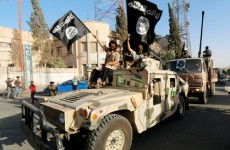 ISIS THUGS RAPING THOUSANDS TO POPULATE CALIPHATE!